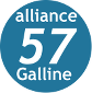 Alliance 57 Galline