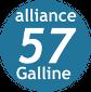 Alliance 57 Galline